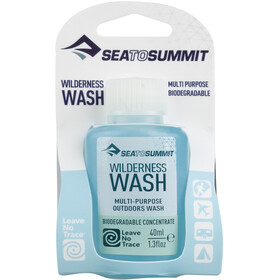 Sea to Summit Wilderness Waschmittel 40ml